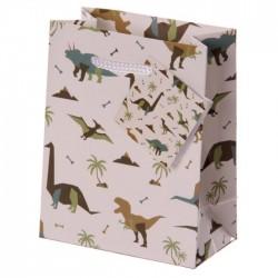 Sac Cadeau Dinosaures