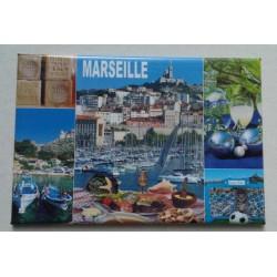 Magnet  Marseille 32
