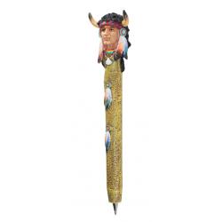 Stylo Indien Cheyenne