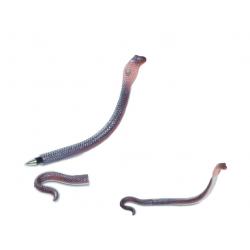 Stylo Plastique Serpent Naja