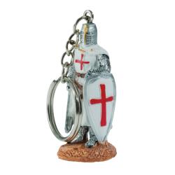 Porte-Clés Soldat Médiéval 2