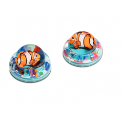 Magnet Poisson Clown