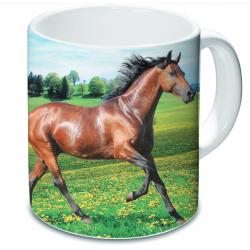 Mug Cheval