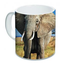 Mug Eléphant