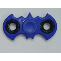 "Hand Spinner ""Batman"" Bleu"