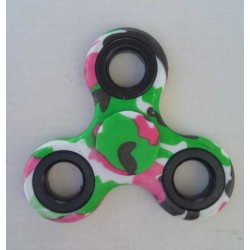 """Hand Spinner """"Camouflage Rose"""""""