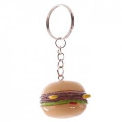 Porte-Clés Hamburger