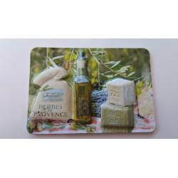 "Magnet 2D "" Herbes de Provence"""