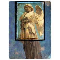 Ange Statue