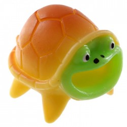 Tortue Tire la Langue