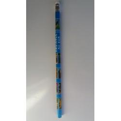 """Crayon Gomme Souvenir """"Ambiance du Sud"""""""
