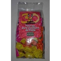 Bonbons Pulpi Fourrés aux Fruits