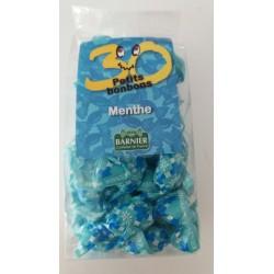 Mini Sachets Bonbons Menthe