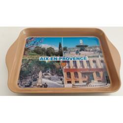 Plateau Aix en Provence Souvenirs Provencaux
