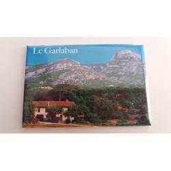 Magnet Le Garlaban