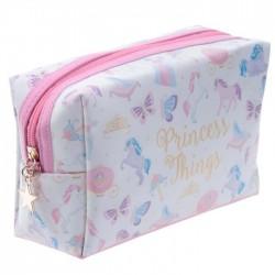Trousse Toilette Design Princesse Licorne