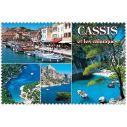 Cassis-Calanques