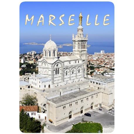 Personnalisation Sticker Marseille