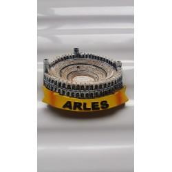 Magnet Résine Arles Arènes