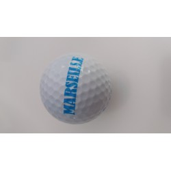Balle de Golf Marseille Cassis La Ciotat Aix en Provence