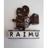 Magnet Résine Raimu