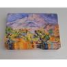 Magnet Toile Cézanne Ste Victoire