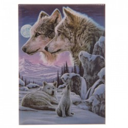 Magnet Loup 4