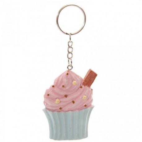 Porte-Clef Cupcake 6