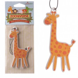 Désodorisant Girafe