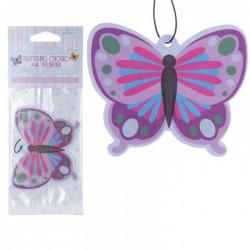 Désodorisant Papillon 1