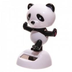 Figurine Solaire Panda