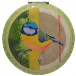 Miroir Oiseau 1