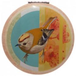Miroir Oiseau 3