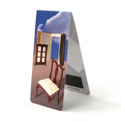 Livre Fenêtre