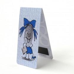 Melle Livre Bleu
