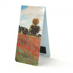 Coquelicots Monet