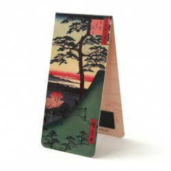 Arbre Hokusai (Fuji)