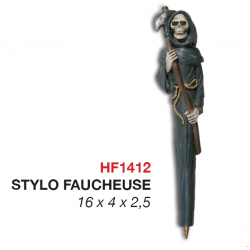 Stylo Faucheuse