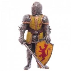 Magnet Chevalier Médiéval 1