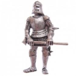 Magnet Chevalier Médiéval 2