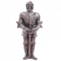 Magnet Chevalier Médiéval 5
