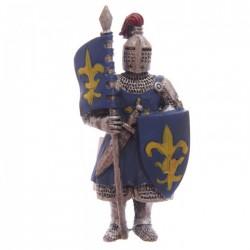 Magnet Chevalier des Croisades 2