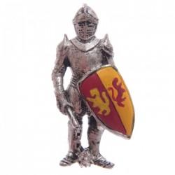 Magnet Chevalier des Croisades 3