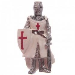Magnet Chevalier des Croisades 4