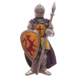 Magnet Chevalier des Croisades 5