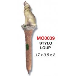 Stylo Loup
