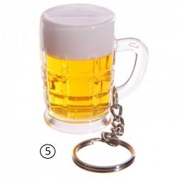 Porte-Clés Mug Bière 5