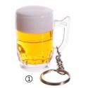 Porte-Clés Mug Bière 1