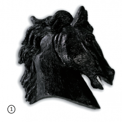 Magnet Cheval 1