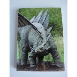 Carnet de Note Dinosaure 2